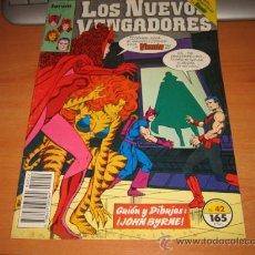 Cómics: LOS NUEVOS VENGADORES Nº 42. Lote 21658126