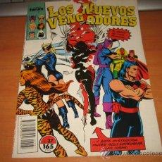 Cómics: LOS NUEVOS VENGADORES Nº 37. Lote 21658191