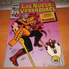 Cómics: LOS NUEVOS VENGADORES Nº 2. Lote 21658201