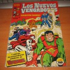 Cómics: LOS NUEVOS VENGADORES Nº 13. Lote 21658220