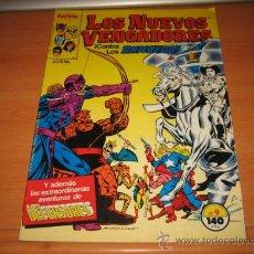 Cómics: LOS NUEVOS VENGADORES Nº 9. Lote 21658239