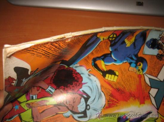 Cómics: LA PATRULLA X Nº 10 - Foto 2 - 45420823