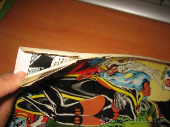 Cómics: LA PATRULLA X Nº 7 - Foto 2 - 25285831