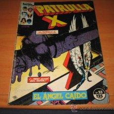 Cómics: LA PATRULLA X Nº 23. Lote 25285853