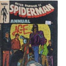 Cómics: PETER PARKER ES SPIDER-MAN (ESPECIAL PRIMAVERA). Lote 21695514