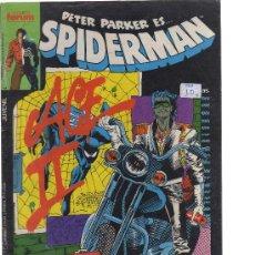 Cómics: PETER PARKER ES SPIDER-MAN (ESPECIAL VERANO). Lote 21695563