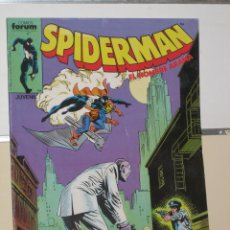 Cómics: SPIDERMAN VOL. 1 Nº 148 FORUM. Lote 51956304