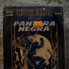 Cómics: PANTERA NEGRA . Lote 21922419