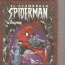 Cómics: EL ASOMBROSO SPIDERMAN - EDITADO POR PANINI. Lote 22121622