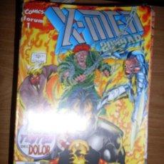 Cómics: FORUM X-MEN 2099 A.D. COMPLETA 14 NUMEROS MAS ESPECIAL NUMERO 1. Lote 26115575