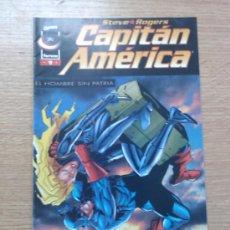 Cómics: CAPITAN AMERICA VOL 3 #9. Lote 22241521