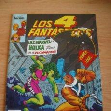 Cómics: LOS 4 FANTASTICOS Nº 90 FORUM. Lote 22281999