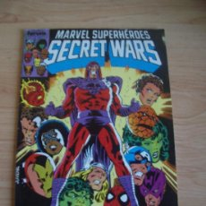 Cómics: SECRET WARS Nº 2. Lote 22546551