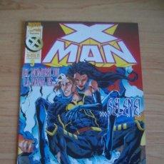 Cómics: X-MAN VOL 2, Nº 3.. Lote 22565981