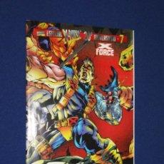 Comics: ESPECIAL X MEN 20 ANIVERSARIO Nº 7 - FORUM. Lote 22588344