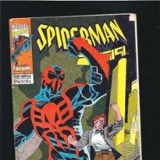 Comics: SPIDERMAN 2099 9. Lote 22724259