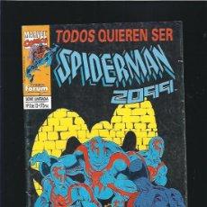 Comics: SPIDERMAN 2099 8. Lote 22724268
