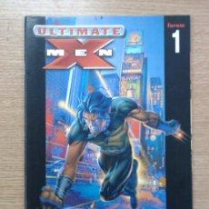 Cómics: ULTIMATE X-MEN VOL 1 #1. Lote 22724867