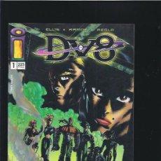 Cómics: DV8 1. Lote 22760655