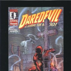Cómics: DAREDEVIL MARVEL KNIGHTS 3. Lote 22874221
