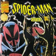 Cómics: SPIDERMAN 2099 VOL.2 Nº2 - COMICS FORUM 1995. Lote 22927644