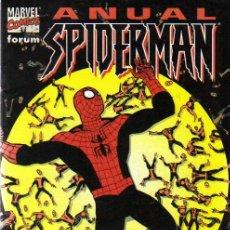 Cómics: SPIDERMAN ANUAL 2001 - COMICS FORUM 2001. Lote 22927702