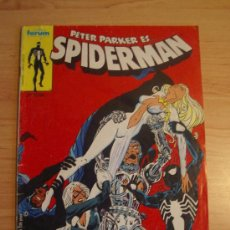 Cómics: SPIDERMAN Nº 123. Lote 23018836