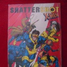Cómics: SHATTERSHOT X MEN - EXTRA PRIMAVERA - PRESTIGE. Lote 25640670