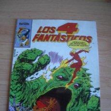 Cómics: LOS 4 FANTASTICOS Nº 42. Lote 23038881
