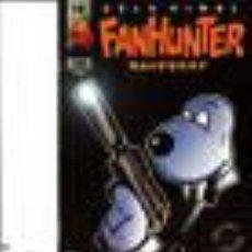 Cómics: CÓMIC FANHUNTER BACKBEAT Nº0 CELS PIÑOL.EXCELENTE. Lote 27512470