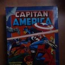 Cómics: CAPITÁN AMÉRICA. EL SUEÑO AMERICANO. OBRAS MAESTRAS Nº 10. FORUM. Lote 27158235