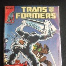 Cómics: TRANSFORMERS Nº 26 COMICS FORUM. Lote 23237037