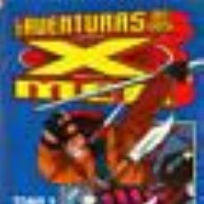 Cómics: CÓMIC TOMO RETAPADO MARVEL -AVENTURAS X-MEN Nº 2 (9 A 16) ED.FORUM. Lote 27460380