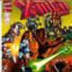 Cómics: CÓMIC FORUM -X MEN 2099 A.D. X-NATION Nº 5- MARVEL . Lote 27441330