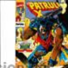 Cómics: COMIC FORUM -PATRULLA X Nº 127 MARVEL 1992. Lote 27460384