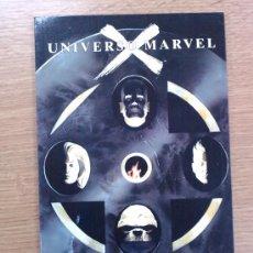 Cómics: UNIVERSO MARVEL X #1. Lote 23967082
