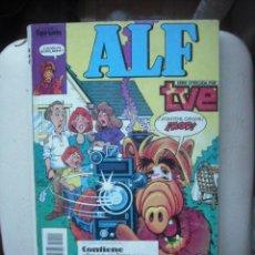 Comics : ALF - RETAPADO - ( DEL 1 AL 5 ). Lote 24047409