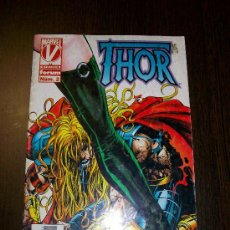 Cómics: THOR VOL. II (VOLUMEN 2) Nº 2 - MARVEL - FORUM. Lote 24096593