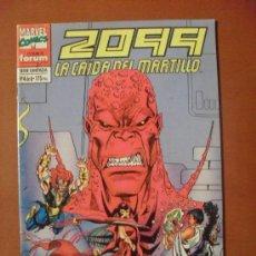 Cómics: 2099 LA CAIDA DEL MARTILLO Nº 4 (DE 6) -- FORUM - MARVEL --. Lote 270407263