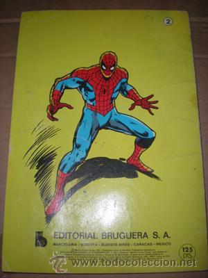 Cómics: spiderman - Foto 2 - 26008184