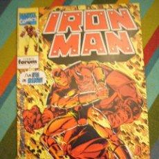 Cómics: IRON MAN VOL.2 Nº 4 FORUM ....C17. Lote 24360667
