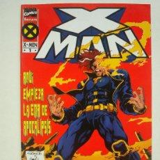 Cómics: X-MAN VOL.1 Nº 1- FORUM. Lote 24451041