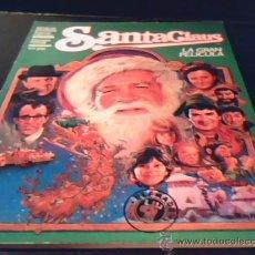 Cómics: SANTA CLAUS. LA GRAN PELICULA. COMIC DE EDICIONES FORUM. 1985.. Lote 24459512