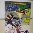 Cómics: ALPHA FLIGHT VOL. 1 Nº 42 FORUM. Lote 45155256