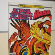 Cómics: ALPHA FLIGHT VOL. 1 Nº 43 FORUM. Lote 45155253