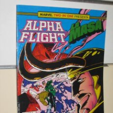 Cómics: ALPHA FLIGHT VOL. 1 Nº 44 FORUM. Lote 54799468