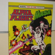 Cómics: ALPHA FLIGHT VOL. 1 Nº 45 FORUM. Lote 57614150