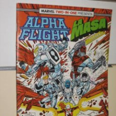 Cómics: ALPHA FLIGHT VOL. 1 Nº 49 FORUM. Lote 241168310
