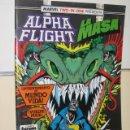 Cómics: ALPHA FLIGHT VOL. 1 Nº 50 FORUM. Lote 138530022