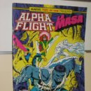 Cómics: ALPHA FLIGHT VOL. 1 Nº 53 FORUM. Lote 44404694